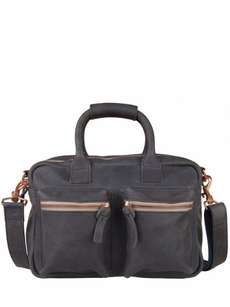 The Little Bag Blue Cowboysbag EWL6uJ0n