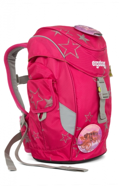 beliebte Marke Online-Verkauf offizielle Bilder Ergobag Mini Schniekanova Kindergartenrucksack pink