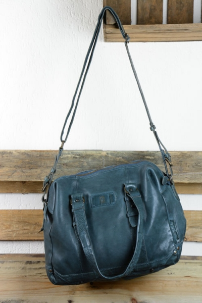 new arrivals look good shoes sale how to buy aunts and uncles Cotton Candy dusk blue Postbag XL Laptoptasche