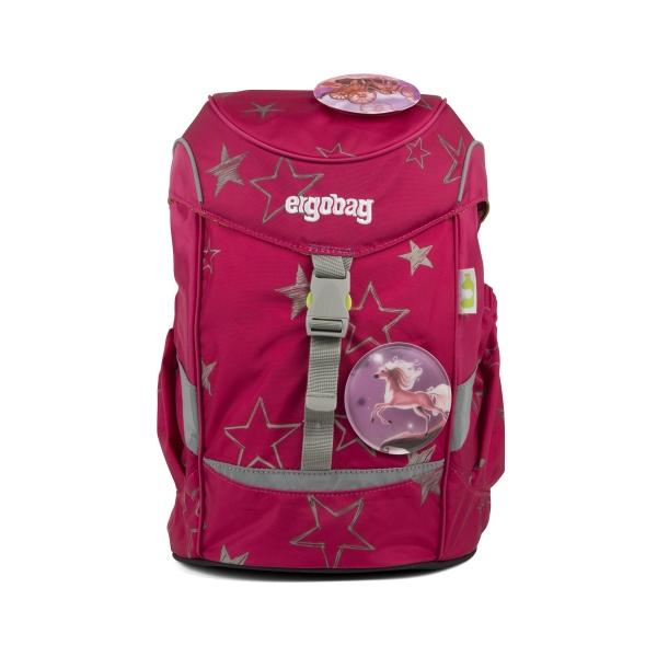 zarte Farben neues Konzept gutes Angebot Ergobag Mini Schniekanova Kindergartenrucksack