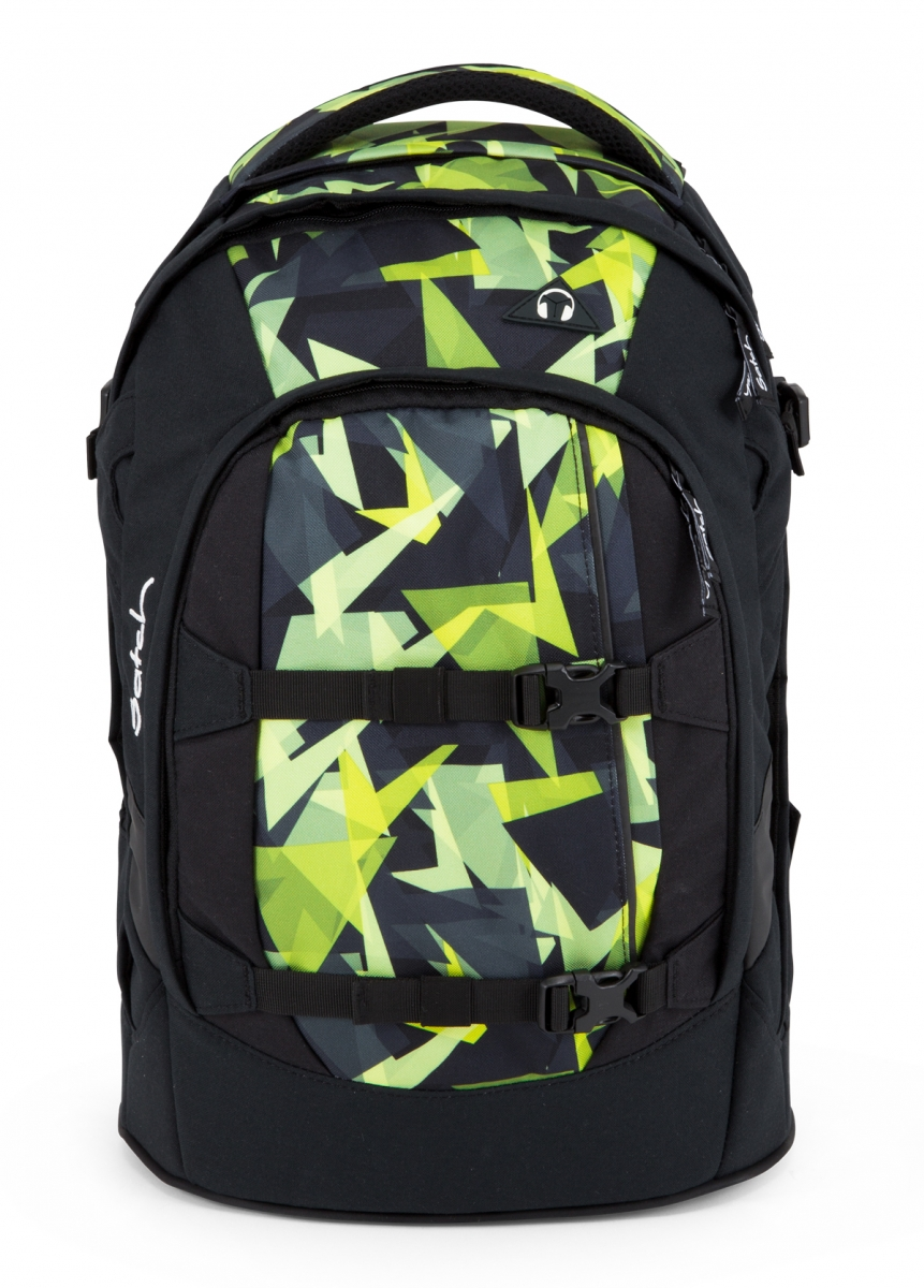 87e8fb2ecfb04 Satch Pack Gravity Jungle Rucksack