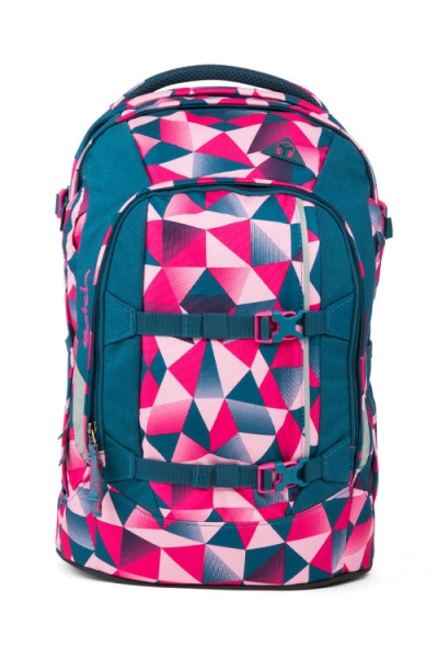 affba7a52b4f8 Satch Pack Pink Crush Rucksack
