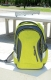 Satch Sleek Rucksack Ginger Lime