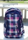 Satch Sleek Rucksack Berry Carry