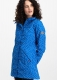 Blutsgeschwister Mantel wild weather long anorak dot and anchor