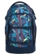 Satch Pack Rucksack Splashy Lazer