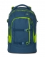 Satch Pack Rucksack Blue Phantom
