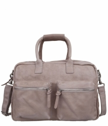 Cowboysbag The Bag grey Chalk 1030