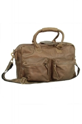 Cowboysbag The Bag braun 1030