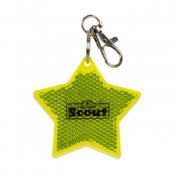 Scout LED-Sicherheits-Blinky Yellow Star