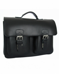 ruitertassen Classic briefcase black 112133