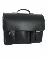 ruitertassen Classic Aktentasche black 112342