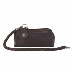Cowboysbag Geldbörse Wallet Ballycastle brown 1238