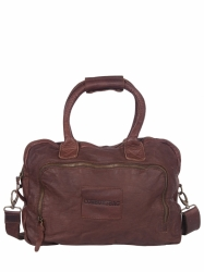 Cowboysbag Portland brown 1155500
