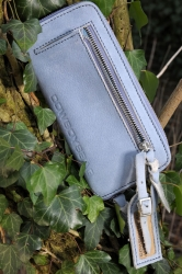 Cowboysbag Geldbörse The Purse Lavender 1238