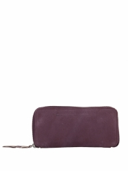 Cowboysbag Geldbörse The Purse bordeaux 1238