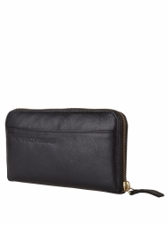 Cowboysbag Geldbörse The Purse black 1304 special