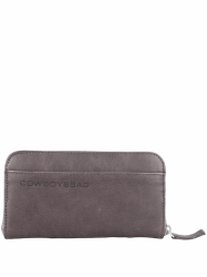 Cowboysbag Geldbörse The Purse elefant grey 1304135