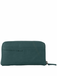 Cowboysbag Geldbörse The Purse green 1304