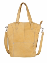 Cowboysbag Bag Mayfair yellow Shopper M 1306400