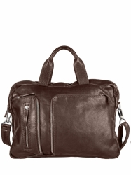Cowboysbag Manhattan smoke grey 1310120