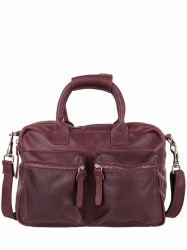 Cowboysbag The Little Bag aubergine 1346