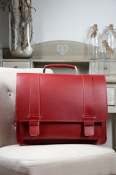ruitertassen briefcase red