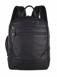 cowboysbag Bag Bridport Rucksack black 1539