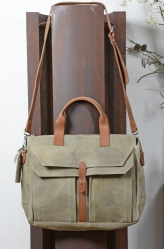Cowboysbag Business-Bag 1620 mit Laptopfach mit Laptop-Fach