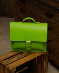 ruitertassen Classic Aktentasche lime 192141