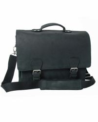 "ruitertassen Leisure Messenger 15"" Laptoptasche grau 724003L"