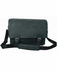 ruitertassen Leisure Messenger 17 Zoll Laptoptasche grau 724030L