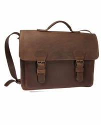 ruitertassen Classic briefcase ranger brown 732140