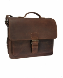 ruitertassen Classic briefcase ranger brown 732141
