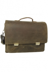 ruitertassen Leisure Aktentasche 15Zoll Laptoptasche khaki 754003
