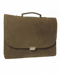 ruitertassen Leisure Aktentasche khaki 754024L