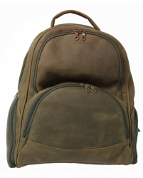 ruitertassen Leisure Business Rucksack khaki 754028L
