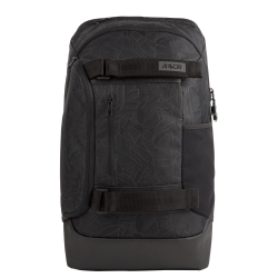 AEVOR Bookpack Rucksack Leaf Black