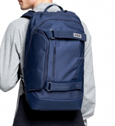 AEVOR Bookpack Rucksack Blue Eclipse