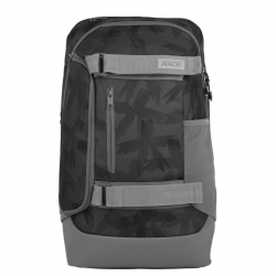 AEVOR Bookpack Rucksack Palm Black