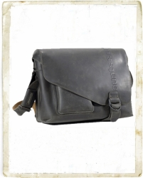 aunts and uncles Big Judd charcoal Postbag XL