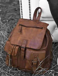 Chesterfield Black Label Rucksack L