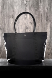 Bogner Spirit Layla Shopper black teak