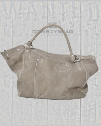 Cowboysbag Bolton grey Shopper 1099400