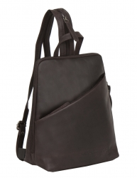 The Chesterfield Brand Rucksack Maria in brown