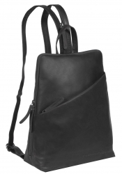 The Chesterfield Brand Rucksack Bath black