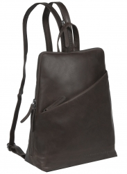 The Chesterfield Brand Rucksack Bath brown