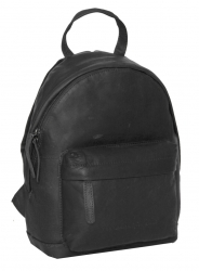 The Chesterfield Brand Rucksack Jamie black