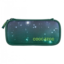Coocazoo Federmappe PencilDenzel Ocean Emotion Galaxy Blue