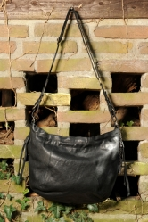 aunts and uncles Mary Handtasche black